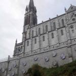Foto de Sanctuary of Our Lady of Lourdes