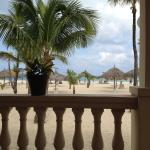 Manchebo Beach Resort & Spa Foto