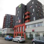 Holiday Inn Mulhouse Foto