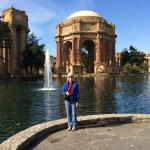 Palace of Fine Arts Foto