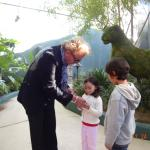 Siegfried & Roy's Secret Garden and Dolphin Habitat Foto