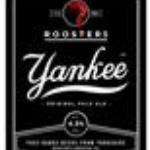Another guest ale differ every week