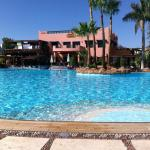 Foto de Delta Sharm Resort