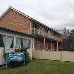 Foto de Mollymook Surfbeach Motel & Apartments