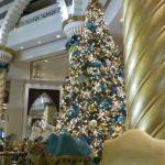 Photo de Jumeirah Zabeel Saray