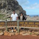Photo Point, Cape Point