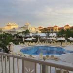 Luxury Bahia Principe Ambar Don Pablo Collection resmi