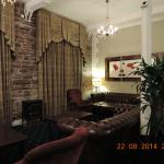 Photo of Hotel Isaacs Cork