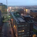 Premier Inn Glasgow City Centre - Charing Cross Foto
