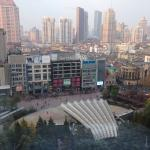 Foto de Howard Johnson Plaza Shanghai