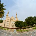 Photo of Jumeirah Mosque