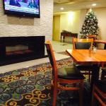 Lexington Inn & Suites - Effingham照片