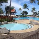 Foto de Centara Grand Beach Resort & Villas Hua Hin