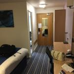 Holiday Inn Express Manchester Airport Foto