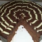 Chocolate Pecan Cake which just happens to be gluten free  too!