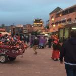 Authentic Marrakech