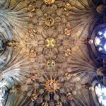St. Giles Cathedral Foto