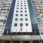 Windsor Plaza Copacabana Hotel Foto