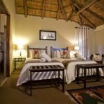 Dumazulu Game Lodge and Traditional Village Foto