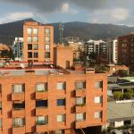 Photo of Park Inn By Radisson Bogota