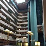 Foto de Embassy Suites Hotel Little Rock