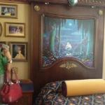 Photo de Disney's Port Orleans Resort - Riverside