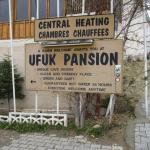 Ufuk Pension Foto