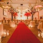 The Banquet Hall/Ballroom