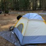 Foto de Stony Creek Campground