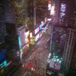 Crowne Plaza Times Square Manhattan resmi
