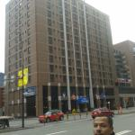 Foto van Travelodge Montreal Centre