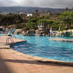 Photo de diverhotel Tenerife Spa&Garden