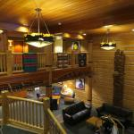 Foto di Heathman Lodge