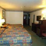Americas Best Value Inn Yosemite-Oakhurst resmi