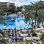 Photo de Mediterranean Palace Hotel (Mare Nostrum Resort)