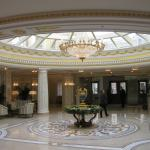 Foto de The State Hermitage Museum Official Hotel