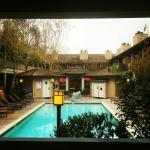 Foto de BEST WESTERN Sonoma Valley Inn & Krug Event Center