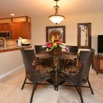 Dining Room - Unit M102