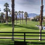 Marriott's Desert Springs Villas I resmi