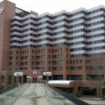 Foto de Sheraton Baltimore North Hotel