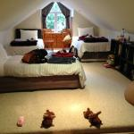Foto de Lakeview Heights Farm Stay