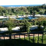 Finca Cortesin Hotel, Golf & Spa resmi