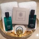Amenities Hermes
