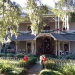 Amelia Island Williams House Foto