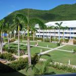 Photo de Hotel Riu Palace St Martin