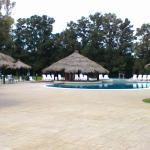 Foto di Howard Johnson Resort Pilar