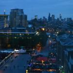 London Marriott West India Quay Foto