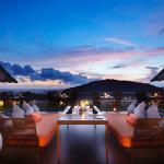 Sizzle at Avista Hideaway Resort & Spa, Phuket