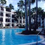 Foto de The Royal Cancun, All Inclusive, All Suites Resort