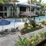 Pullman Port Douglas Sea Temple Resort & Spa resmi